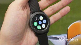 Samsung Galaxy Watch 3 tem ficha técnica vazada