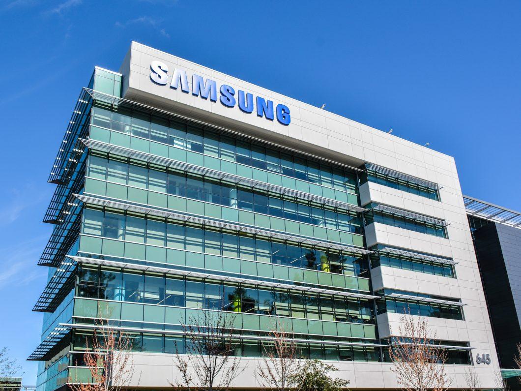Samsung Research America, em Mountain View (Foto: Divulgação/Samsung)