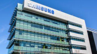 Samsung prevê queda na receita e aumento no lucro do 2º trimestre