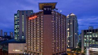 Marriott vaza dados de 500 milhões de hóspedes