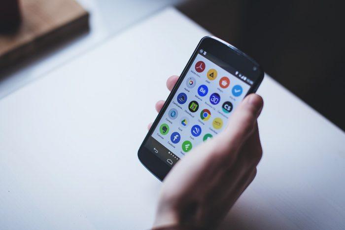 Android / Celular / Smartphone / Pixabay / como compartilhar internet