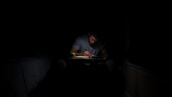 Study / Steven Houston / Unsplash