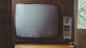 Como descartar corretamente aparelhos de televisão antigos