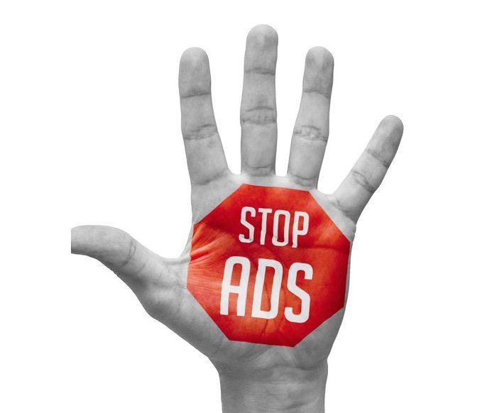 Stop Ads / Como desativar o AdBlock