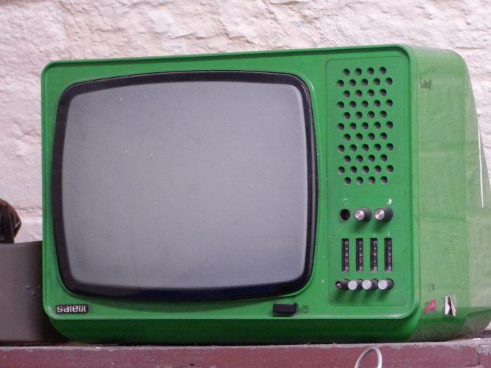 Tomasz Mikolajczyk / TV antiga / Pixabay