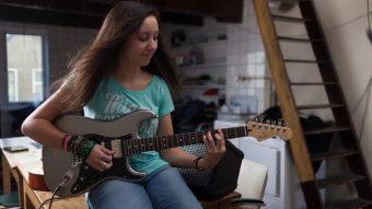 5 aplicativos com afinador de guitarra
