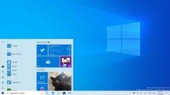 Windows 10 May 2019 Update é lançado; eis as novidades da Microsoft