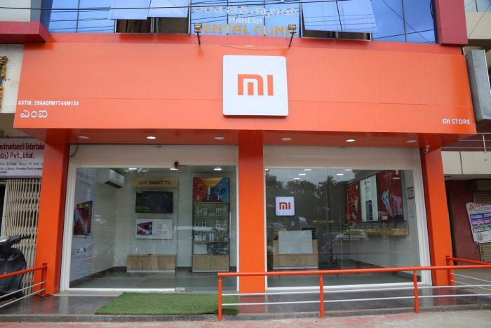 Xiaomi inaugura 500 Mi Store na Índia
