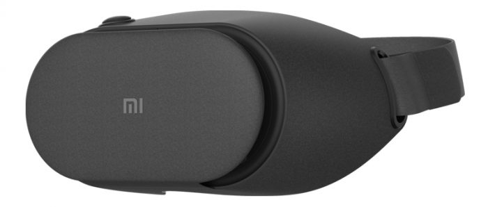 Xiaomi VR Play II / óculos de realidade virtual para celular