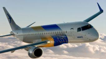 Embraer e Boeing aprovam parceria para criar empresa de US$ 5,26 bilhões