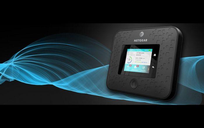 Netgear 5G Mobile Hotspot