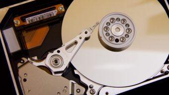 Como recuperar arquivos corrompidos