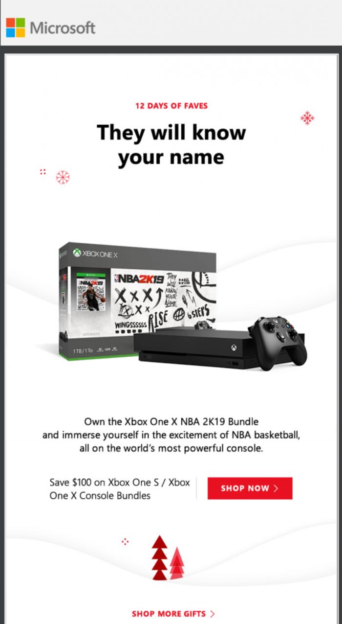 Newsletter - Microsoft