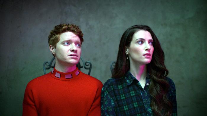 Painful Friendship - Season 2 (Image: Disclosure / Netflix)