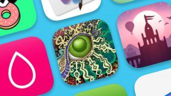 Apple anuncia os melhores apps e jogos para iPhone e iPad em 2018