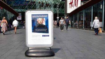 9bded25a3f4c2 Polícia britânica vai usar reconhecimento facial para encontrar fugitivos