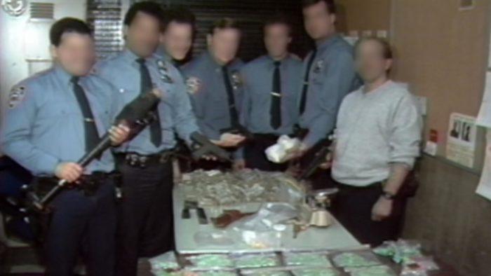Crack - Cocaína, Corrupção e Conspiração (Imagem: Divulgação / Netflix)