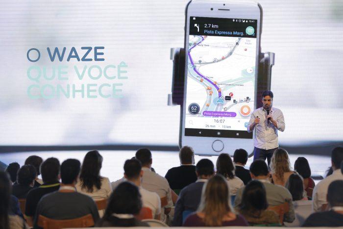 Andre Loureiro / Waze Brasil