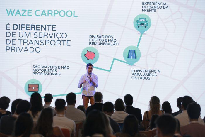 Douglas Tokuno, Head do Waze no Brasil