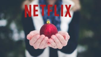 As novidades de Natal da Netflix e sugestões para 25 de dezembro