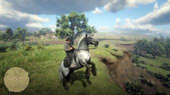 Os melhores cavalos de Red Dead Redemption II e onde encontrar