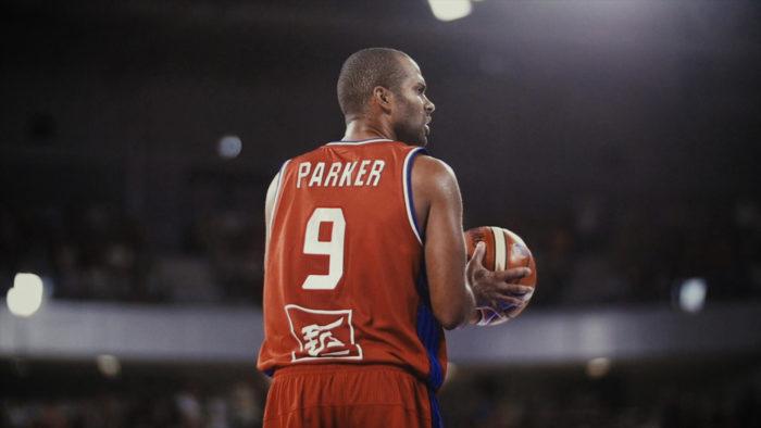 Tony Parker – Entre os Maiores (Imagem: Divulgação / Netflix)