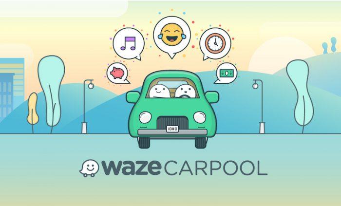 WazeCarpool