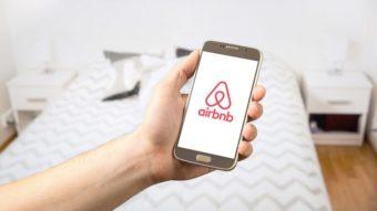 Como imprimir um recibo no Airbnb