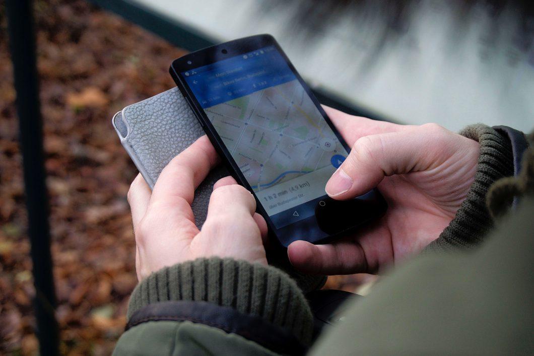 Como ver o histórico de localização do Android (linha do tempo) – Tecnoblog