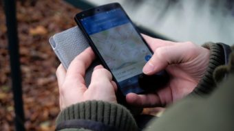 Como salvar uma rota no Google Maps