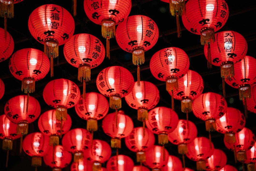 China (Foto: Pexels)