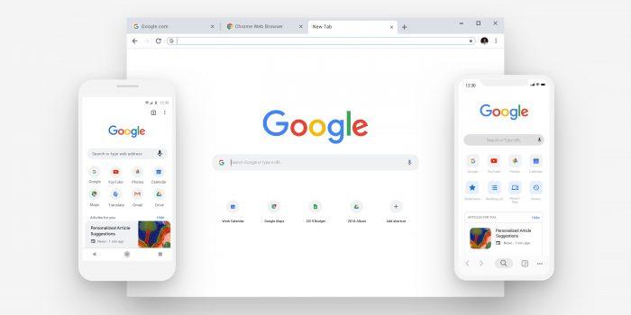 Google recua em mudança no Chrome que quebraria bloqueadores de anúncios
