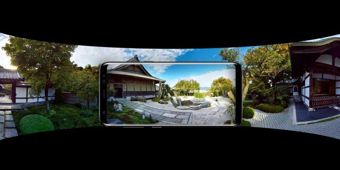 Discovery VR / aplicativos para óculos de realidade virtual