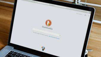 DuckDuckGo, buscador focado em privacidade, triplica número de buscas