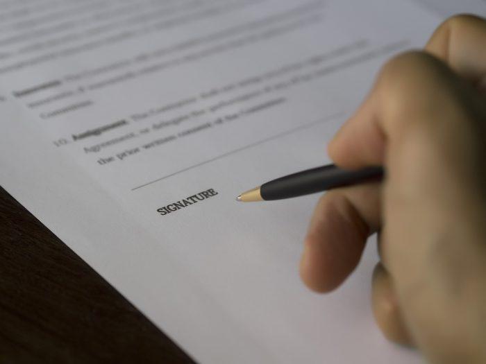 Edar / Contrato (detalhe) / como fazer bo online