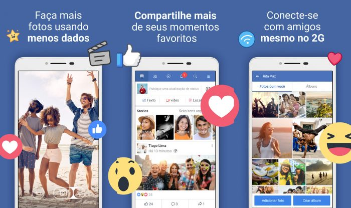 Android / Facebook Lite