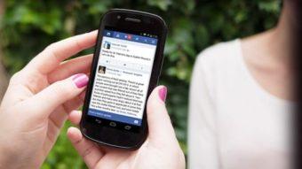 Qual a diferença entre o Facebook Lite e o aplicativo original?