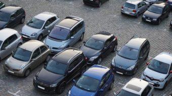Como encontrar vagas de estacionamento com Google Maps