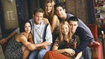"""Netflix enfrentou Apple e Hulu para manter """"Friends"""" no catálogo"""