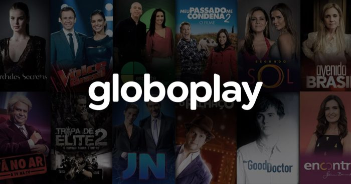 Globoplay/ como baixar vídeos da globoplay