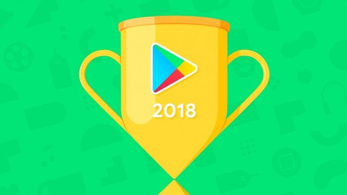 Tem Na Web - Google anuncia os melhores apps e jogos para Android em 2018