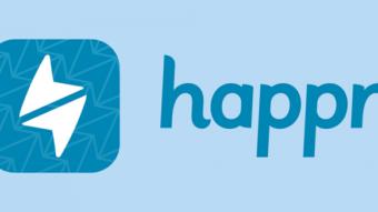 Como mudar a foto no Happn