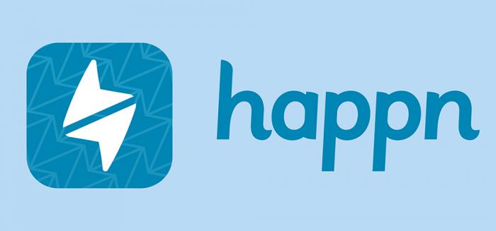 happn / divulgação