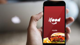 iFood revela clientes recordistas em pedidos durante pandemia