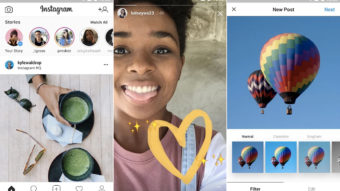 Instagram Lite para Android é removido pelo Facebook, mas pode voltar