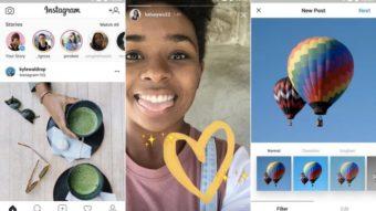 Instagram Lite volta ao Android depois de quatro meses