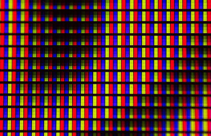 Michael Maasen / Pixels / Unsplash / pixel morto