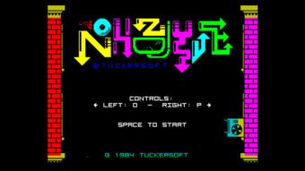 Como jogar Nohzdyve, um dos jogos de Black Mirror: Bandersnatch