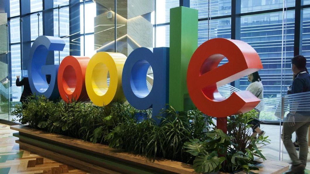 Google - escritório