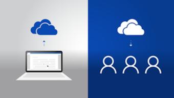 Como liberar espaço no PC mandando arquivos para o OneDrive